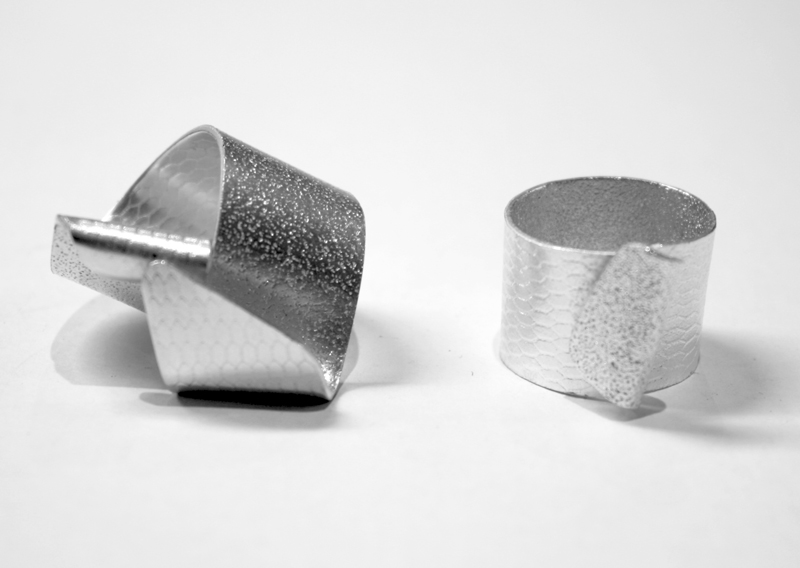 Silver-ring-jewellery-course-london