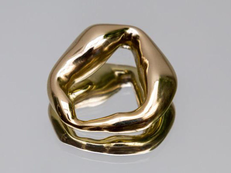 Brass-Ring-Wax-carving-course