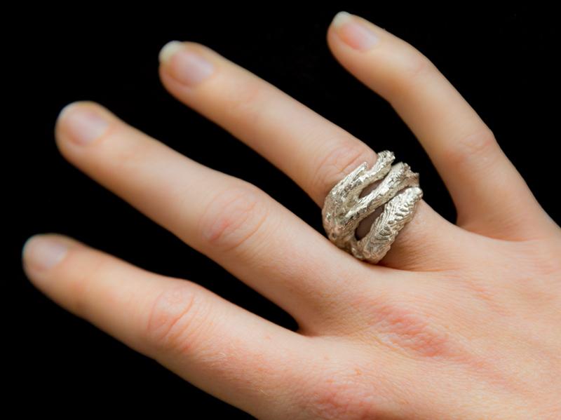 Jack J ring model