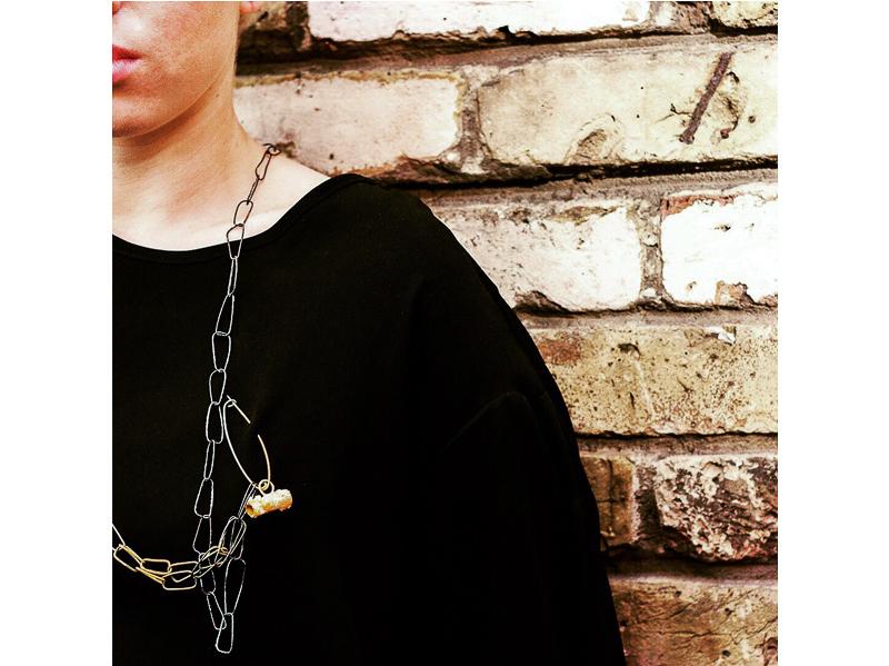 Ekaterina necklace cr