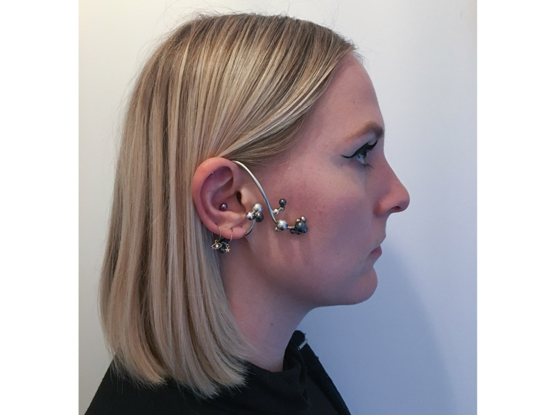 silver-earring-pearls-stone-setting-course-london