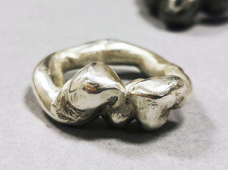 wax-carving-jewellery-course-london